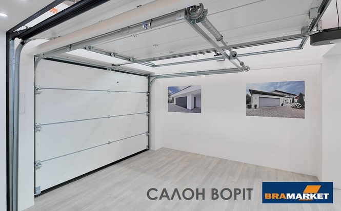 офіс компанії БРАМА МАРКЕТ